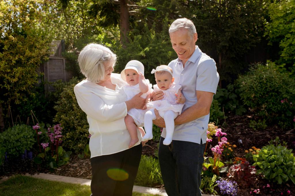 Bexleyheath family photo session