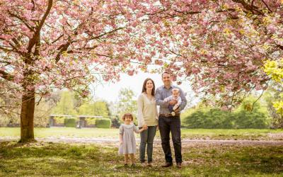 Greenwich Family Photographer, London