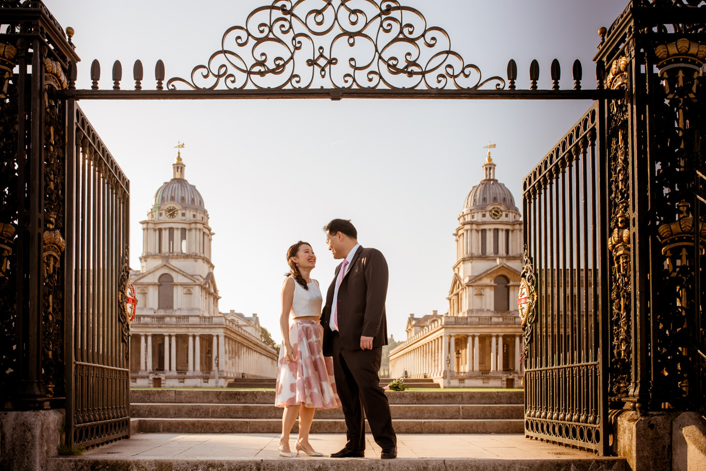 Greenwich Photographer