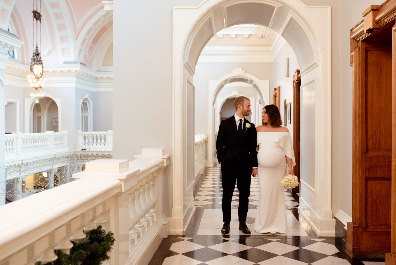 Unique London Wedding Venue