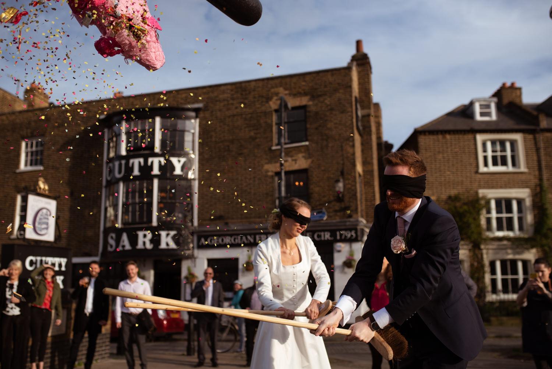Greenwich London Wedding Photographer