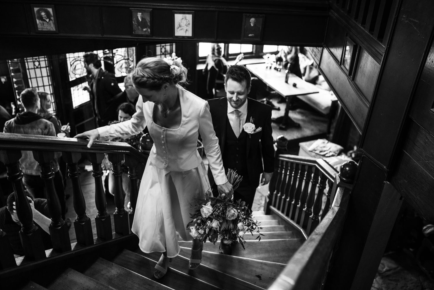 Greenwich London Wedding Photographer