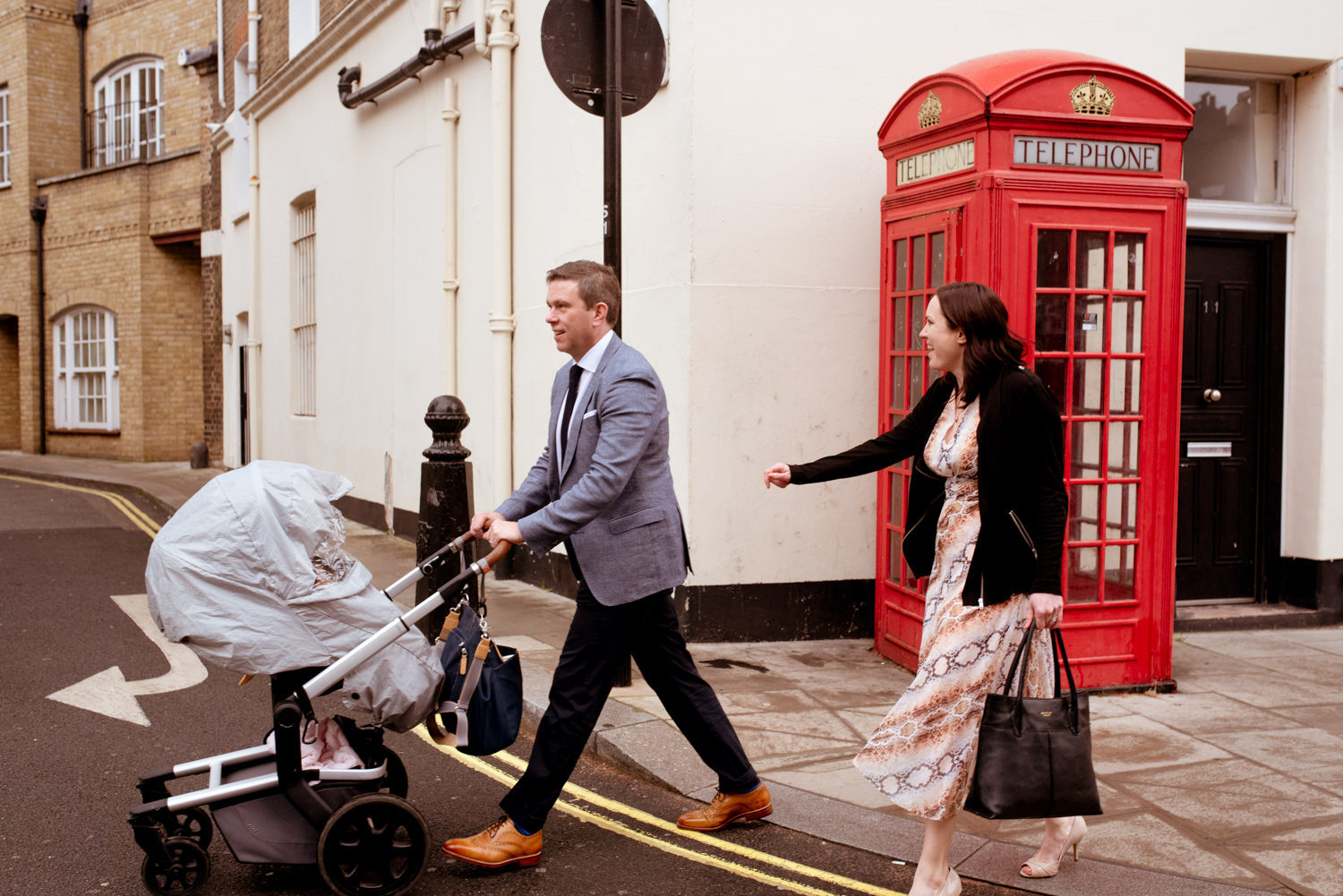 Old Marylebone Town Hall Wedding